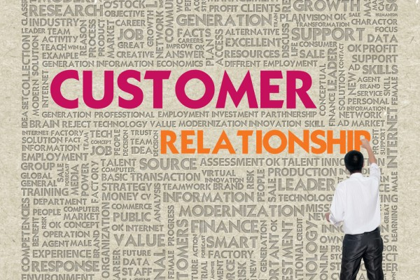 An introductory guide to CRM
