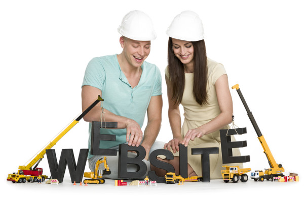 Build Your Official Company Website And Get Maximum Exposure